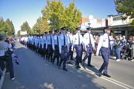 Anzac Day March