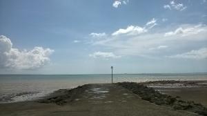 Fannie Bay Beach