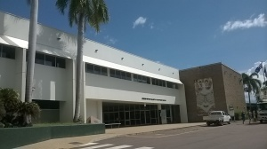 Museums and Art Galleries of the Northern Territory