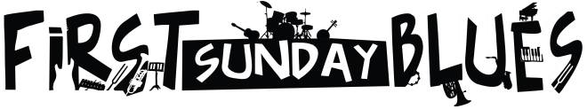First Sunday Blues Logo