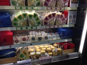 Cheese Cheese Cheese!!!